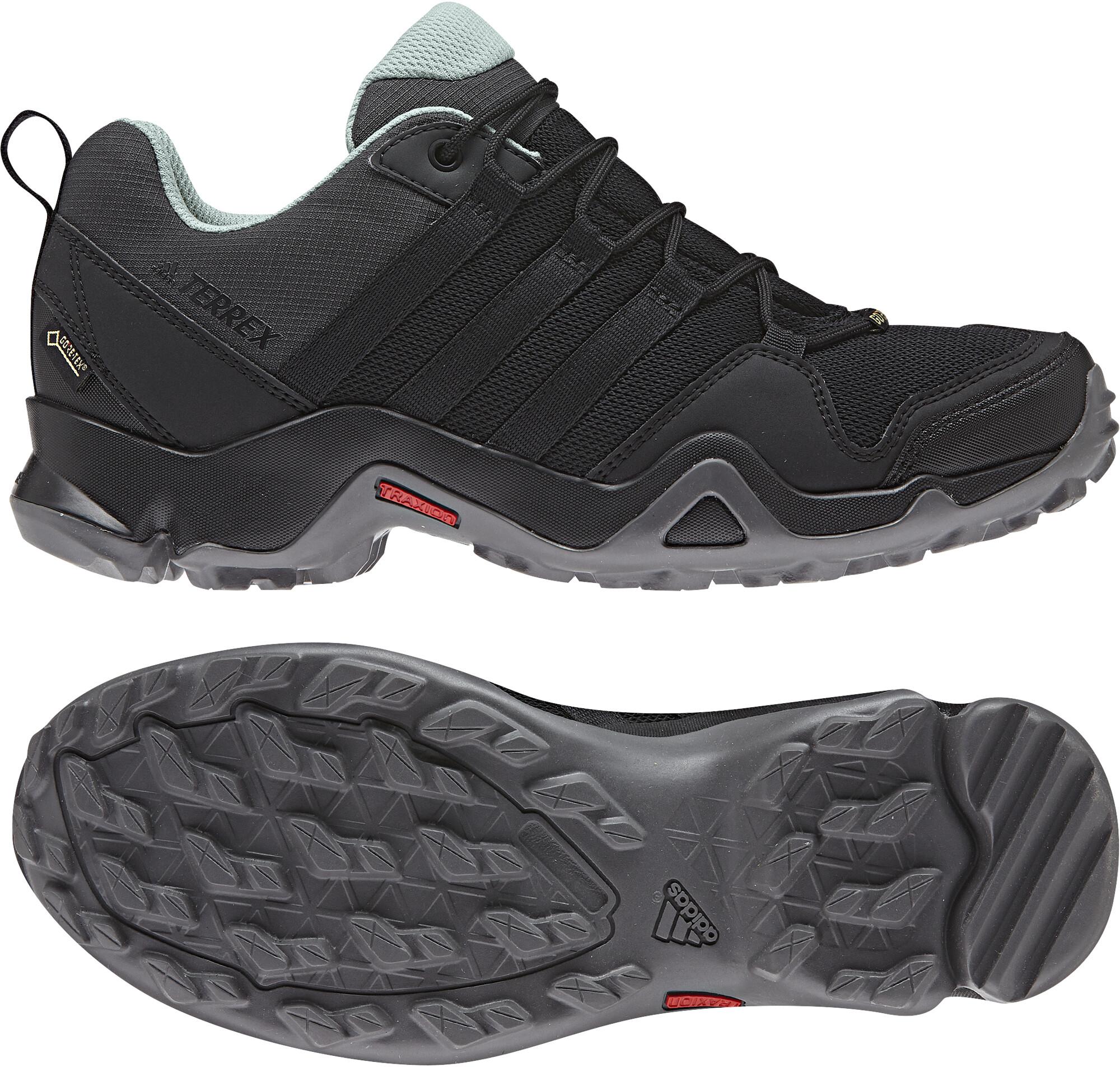 680c6fd53f6 adidas TERREX AX2R GTX Schoenen Dames zwart l Online bij outdoor ... adidas  dames